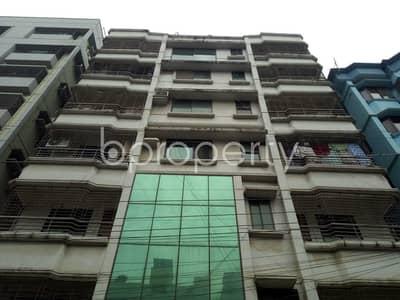 Office for Rent in Niketan, Dhaka - 1400 Sq. Ft Commercial Office Space For Rent In Niketan