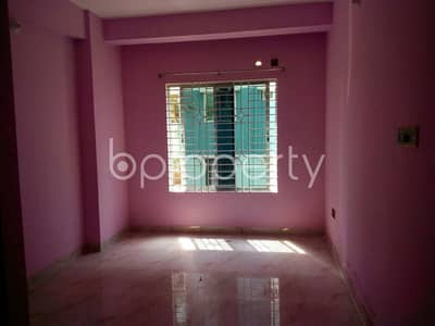 3 Bedroom Flat for Rent in Bayazid, Chattogram - Grab This Lovely Flat For Rent In Kunjachaya Residential Area Before It's Rented Out