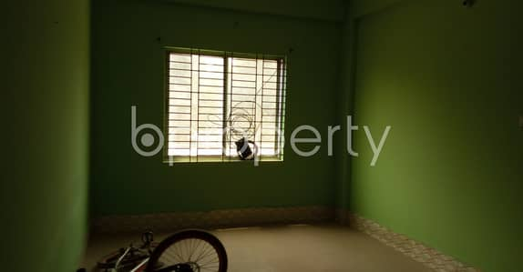3 Bedroom Apartment for Rent in Double Mooring, Chattogram - 1100 Sq Ft Convenient Apartment For Rent In Mousumi R/a Near Tanzimul Ummah Girls'madrasah