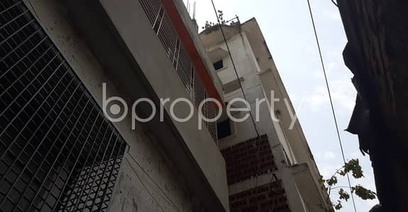 2 Bedroom Flat for Rent in Shyampur, Dhaka - Apartment For Rent In Noorpur Near Noorbugh Jame Masjid