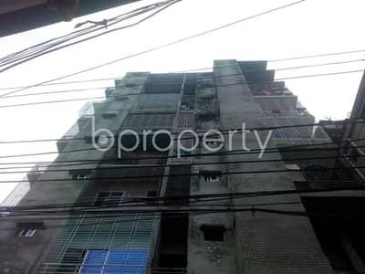 3 Bedroom Apartment for Sale in Badda, Dhaka - 1175 Sq. ft, Flat For Sale , In Middle Badda Near Baitul Abedin Jame Masjid.