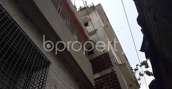 3 Bedroom Flat for Rent in Shyampur, Dhaka - 1000 Square Feet Apartment For Rent In Doniya Near Noorbugh Jame Masjid