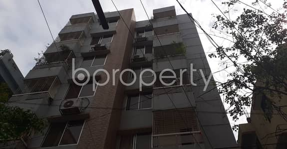3 Bedroom Apartment for Rent in Adabor, Dhaka - Well Built And Lovely Flat Is Vacant For Rent In Baitul Aman Housing Society, Adabor.