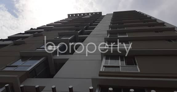 3 Bedroom Flat for Sale in Hazaribag, Dhaka - 1217 Sq. Ft Apartment Is For Sale In Sher-e Bangla Road Near Madina Masjid