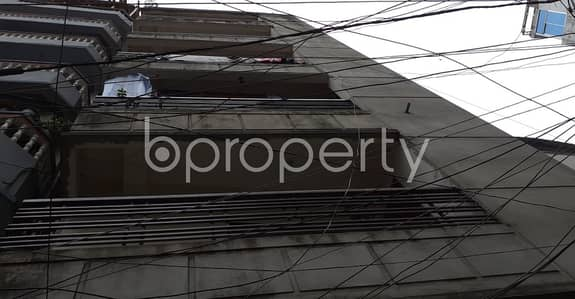 2 Bedroom Apartment for Rent in Mohakhali, Dhaka - 900 Sq Ft Flat For Rent In Mohakhali Close To Mohakhali Tb Gate Jame Mosjid