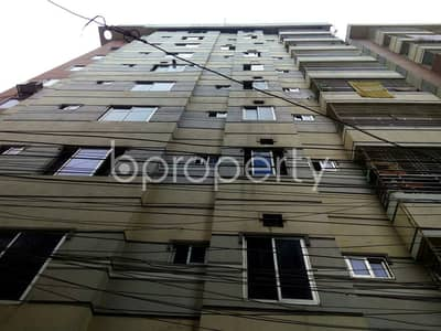 3 Bedroom Apartment for Sale in Gazipur Sadar Upazila, Gazipur - 1280 Sq. Ft Apartment For Sale In Gazipur Near Dutch-bangla Bank Limited