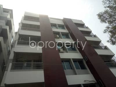 3 Bedroom Flat for Rent in Baridhara, Dhaka - This 1400 Sq Ft Flat Is Now Vacant To Rent In Baridhara Close To U. s. Embassy Annex Building