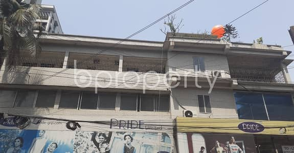 Office for Rent in Dhanmondi, Dhaka - An Office Space Of 2690 Sq. Ft Is Vacant For Rent In Dhanmondi Near To Marie Curie School.