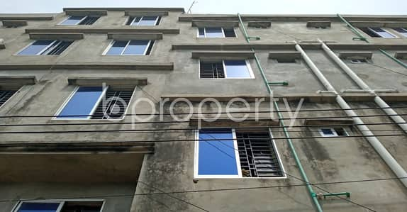 2 Bedroom Apartment for Rent in Halishahar, Chattogram - Worthy 630 SQ FT Residential Apartment is ready to Rent at Halishahar area close to Halishahar Thana