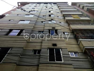 3 Bedroom Flat for Sale in Gazipur Sadar Upazila, Gazipur - Apartment For Sale In Tongi Near Nedaye Islam Jame Masjid