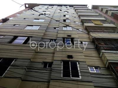3 Bedroom Apartment for Sale in Gazipur Sadar Upazila, Gazipur - 3 Bedroom Apartment For Sale In Gazipur Sadar Upazila Near Ific Bank Limited
