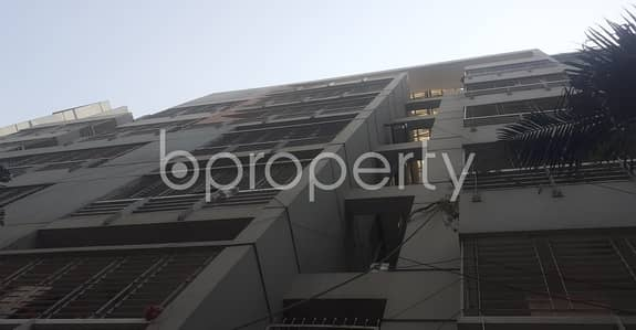 3 Bedroom Apartment for Sale in Lalmatia, Dhaka - Check This Apartment Up For Sale In Lalmatia, Near Lalmatia Girls College