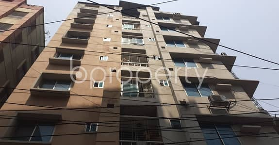 3 Bedroom Apartment for Rent in Malibagh, Dhaka - A 3 Bedroom Apartment For Rent In Malibagh Nearby Malibagh Super Market