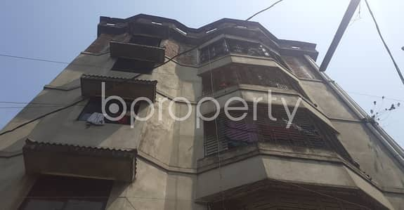 2 Bedroom Apartment for Rent in Ibrahimpur, Dhaka - 2 Bedroom Apartment For Rent Near Ibrahimpur Bazar In Ibrahimpur