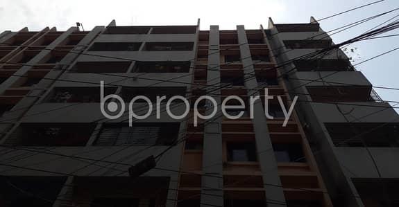 ভাড়ার জন্য BAYUT_ONLYএর ফ্ল্যাট - হাতিরপুল, ঢাকা - 900 Square Feet Apartment Rent Nearby Dhanmondi Ideal College.