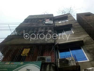 2 Bedroom Apartment for Rent in Badda, Dhaka - Affordable And Wonderful Flat Up For Rent In Middle Badda Near Baitul Jannat Jame Masjeed