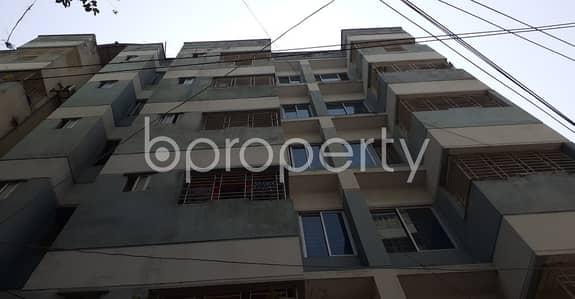 3 Bedroom Flat for Rent in Kathalbagan, Dhaka - Offering you 1100 SQ FT flat to Rent in Kathalbagan near to Kathalbagan Bazar
