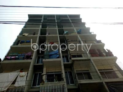 3 Bedroom Flat for Rent in Race Course, Cumilla - This Ready Apartment At Race Course , Near Noor Masjid Is Up For Rent.
