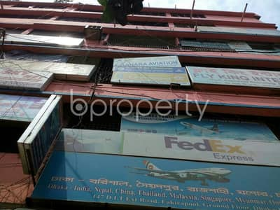 Office for Rent in Motijheel, Dhaka - See This Office Space For Rent Located In Fakirapool Near To Fakira pool Water Tank.
