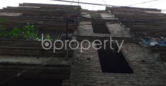 3 Bedroom Flat for Rent in Jatra Bari, Dhaka - Near Abid Ali Jame Masjid 1200 Sq. Ft Flat For Rent In South Jatra Bari.