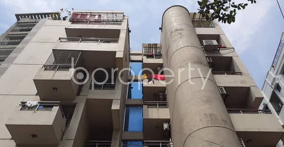 3 Bedroom Flat for Rent in Hatirpool, Dhaka - At Hatirpool 1500 Square feet flat is available to Rent close to EBL ATM
