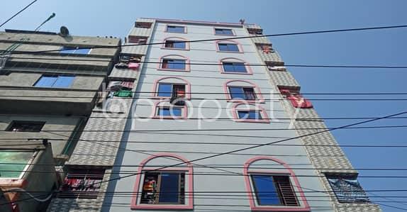 ভাড়ার জন্য BAYUT_ONLYএর অ্যাপার্টমেন্ট - হালিশহর, চিটাগাং - Check This Apartment Up For Rent At Bandartila Near Box Ali Munshi Masjid.