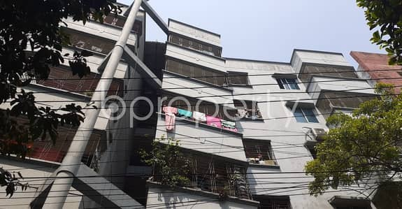 3 Bedroom Flat for Rent in Adabor, Dhaka - Ready 1250 SQ FT flat is now to Rent in Adabor nearby Adabor Thana