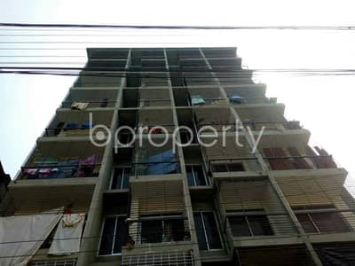 3 Bedroom Flat for Rent in Race Course, Cumilla - This 1162 Sq. Ft. Flat Is Up For Rent Near Noor Masjid In Race Course .