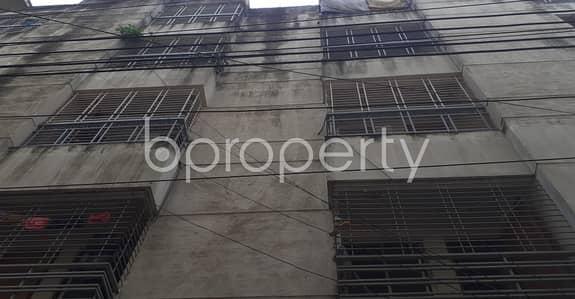 Floor for Rent in Dakshin Khan, Dhaka - 800 Sq. ft Commercial Space For Rent In Gulbor Munshi Sharani Road.