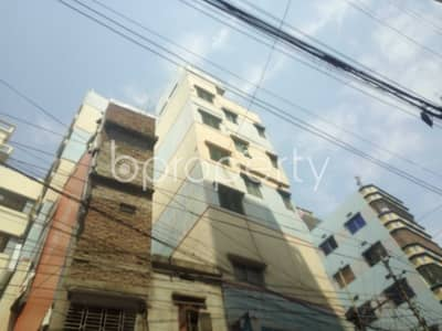 1 Bedroom Flat for Rent in Sutrapur, Dhaka - There Is 1 Bedroom Apartment Up To Rent In The Location Of Sutrapur Near Uttara Bank Limited.
