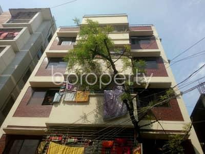 ভাড়ার জন্য BAYUT_ONLYএর ফ্ল্যাট - বাড্ডা, ঢাকা - See This Apartment Up For Rent In Badda Near Dit Project Jame Mosjid