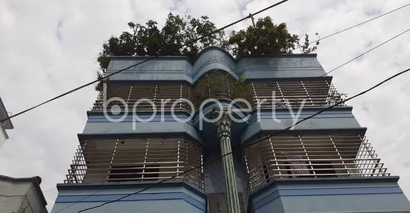 2 Bedroom Flat for Rent in Nikunja, Dhaka - 750 Sq Ft Ready Flat Is Now For Rent In Nikunja 2, Nearby City Hospital