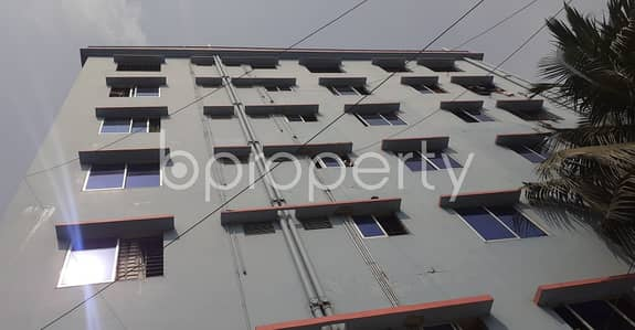 3 Bedroom Apartment for Rent in 9 No. North Pahartali Ward, Chattogram - Flat For Rent In East Firojshah Colony