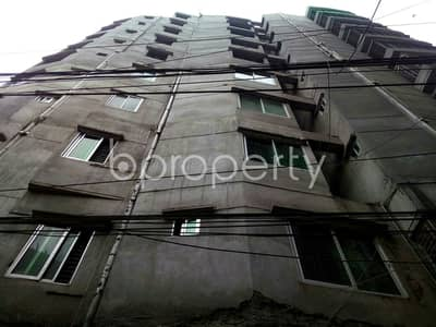 800 Sq. Ft Apartment Is Up For Rent In Gazipur Sadar Upazila Near Merit School