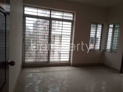 Office for Rent in Niketan, Dhaka - A 2200 Sq Ft Commercial Space Is Available For Rent Which Is Located In Niketan Nearby Niketan Central Jame Mosjid