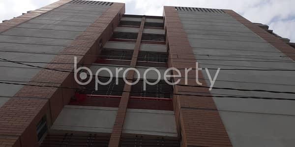 ভাড়ার জন্য BAYUT_ONLYএর অ্যাপার্টমেন্ট - আগারগাঁও, ঢাকা - Well Developed Flat Is Up For Rent In Bonolota Abashik Elaka Nearby Momtaz Mansion Jame Masjid school And College