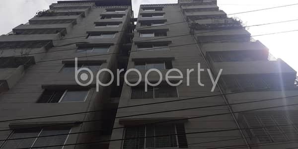 ভাড়ার জন্য BAYUT_ONLYএর ফ্ল্যাট - আগারগাঁও, ঢাকা - 800 Sq. Ft Apartment For Rent In Agargaon Near Global School & College