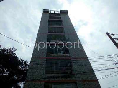 2 Bedroom Apartment for Rent in Bagichagaon, Cumilla - For rental purpose 768 Square feet flat is available in Bagichagaon near to Bagichagaon Jame Masjid
