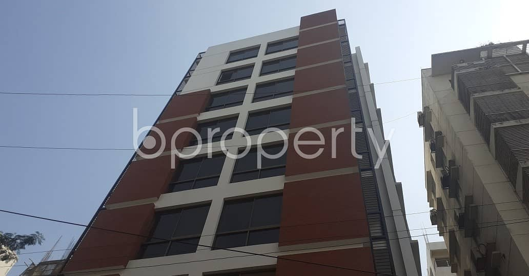 This Flat In Uttara ,Sector 6 With A Convenient Price Is Up For Sale