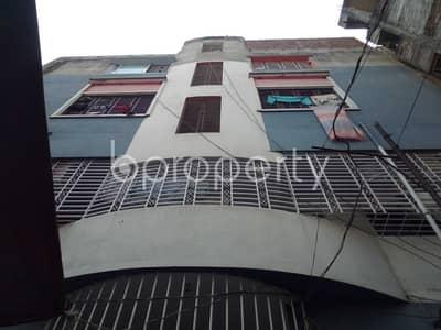 ভাড়ার জন্য BAYUT_ONLYএর ফ্ল্যাট - হাজারিবাগ, ঢাকা - At Burhanpur A Nice Flat Up For Rent Near Borhanpur Jame Masjid.