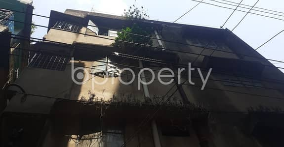 ভাড়ার জন্য BAYUT_ONLYএর ফ্ল্যাট - কচুক্ষেত, ঢাকা - 700 Square Feet Apartment For The Rent In Lalasarai Road.