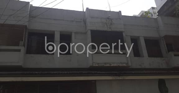 Office for Rent in Uttara, Dhaka - In The Location Of Uttara , A Commercial Office Is Up To Rent Near Daffodil Institute of IT.