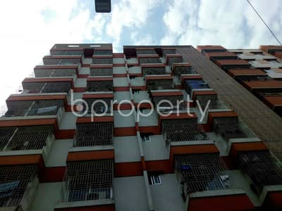 2 Bedroom Flat for Rent in Race Course, Cumilla - Offering you 1020 SQ FT flat to Rent in Race Course near to DBBL ATM