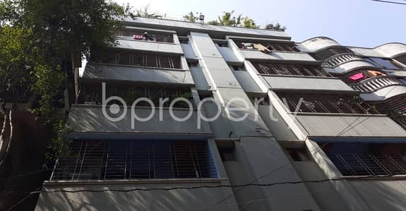 2 Bedroom Flat for Rent in Dhanmondi, Dhaka - This Home In Dhanmondi Close To Baytul Aqsa Jame Masjid Is Up For Rent In A Wonderful Neighborhood.