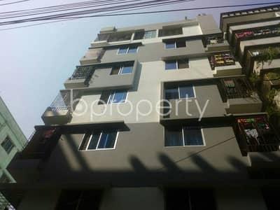 ভাড়ার জন্য BAYUT_ONLYএর অ্যাপার্টমেন্ট - বাড্ডা, ঢাকা - Offering you 800 SQ FT flat to Rent in Badda near to Badda Thana