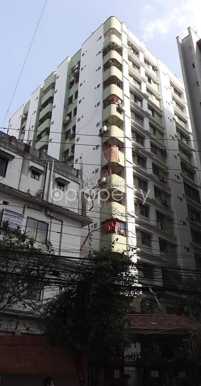 3 Bedroom Flat for Rent in Hatirpool, Dhaka - 1800 Sq. Ft Luxurious Apartment For Rent Nearby Tropical Central Shopping Mall In New Elephant Road