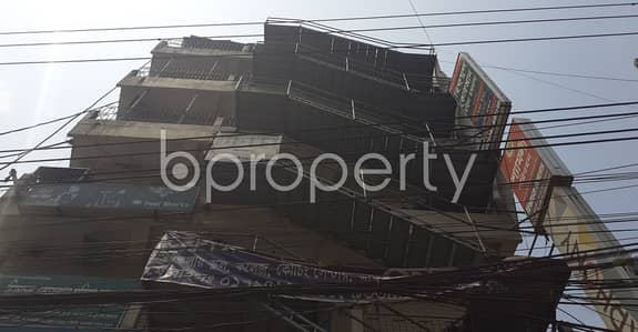 Office for Rent in Malibagh, Dhaka - Take a Look at This 230 Sq Ft Office to Rent in Malibagh Near To Malibagh Super Market