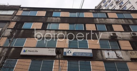 Floor for Rent in Malibagh, Dhaka - At Malibagh, 3800 Sq Ft Well Fitted Office Is ready To Rent Near To Malibagh Super Market