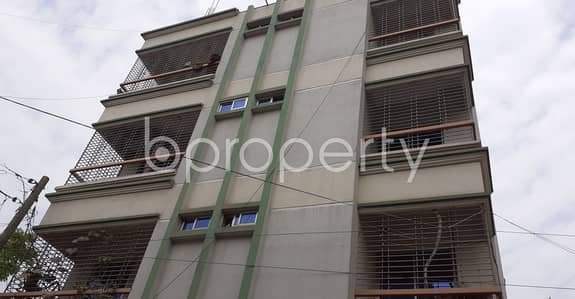 2 Bedroom Apartment for Rent in Savar, Dhaka - For Rent Covering An Area Of 900 Sq Ft Flat In Jaleshwar, Savar.