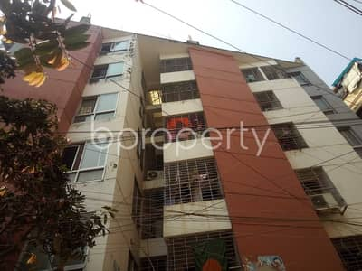 3 Bedroom Flat for Rent in Maghbazar, Dhaka - Amazing Flat Including 3 Bedroom Are Up For Rent In Nayatola Near Jahabox Lane Jame Masjid